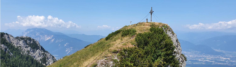 Alpen-Adria-Trail die ersten Etappen