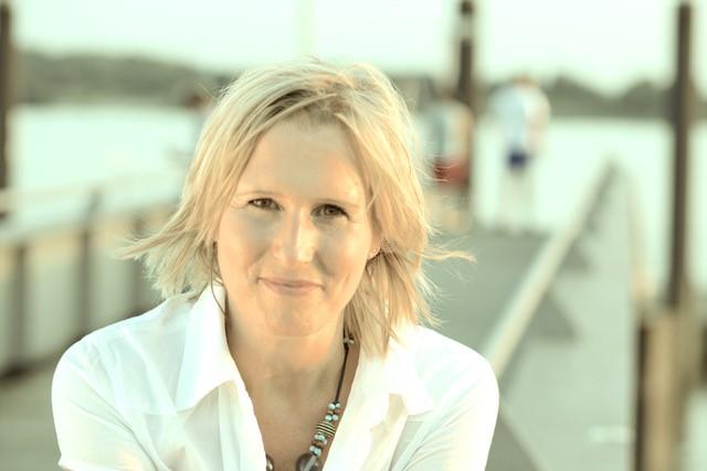 Katrin Werstler- Natur- und Outdoorcoach in Hamburg