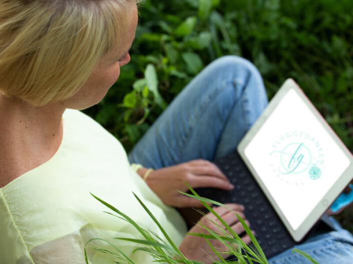 Online-Coaching bei Rike Küsgen in Köln