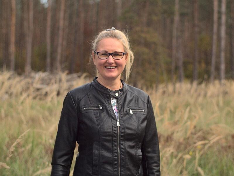 Margit Köhler